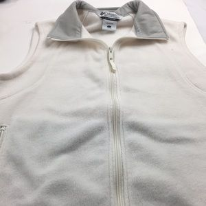 Columbia ladies vest L
